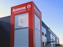 Self Storage Units In Pierre Benite Annexx