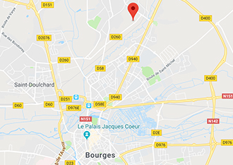 Self Storage Units In Bourges Stockez Vous Memes