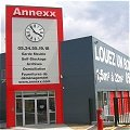 About Annexx self-storage in France